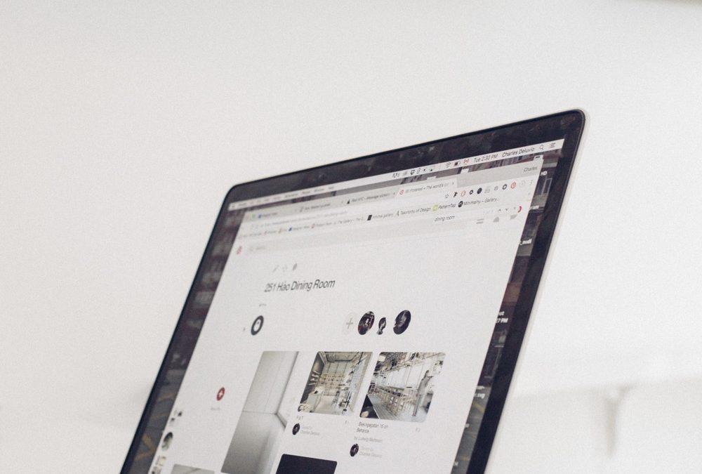 Cómo acceder a la cuenta de administrador de mi sitio web