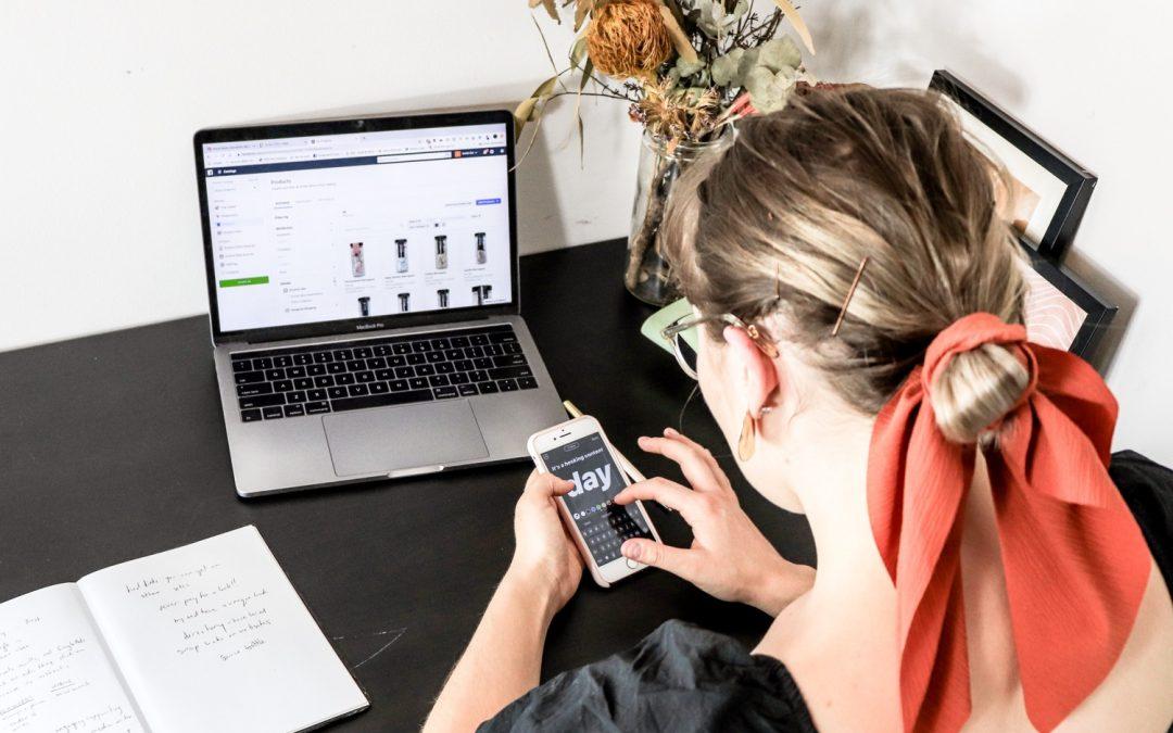 Cómo Conectar tu Tienda con Instagram Shopping