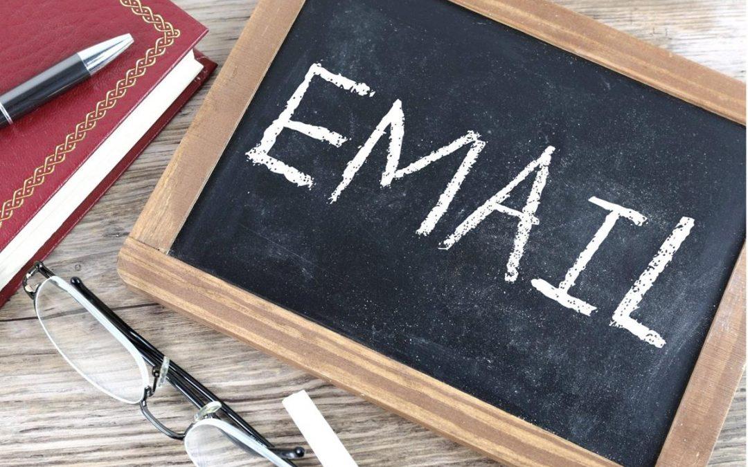 Cómo crear correos electrónicos con tu propio dominio